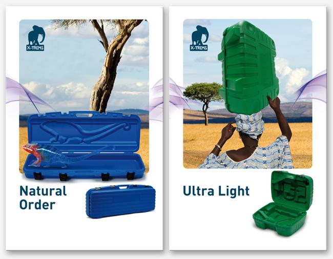Creació d'identitat corporativa i brand màrqueting per a les maletes x-trems adn_x-trems_2